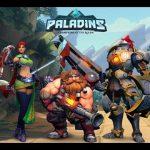 無料5v5FPSゲーム『Paladins』は無料版Overwatchとなりえるか?